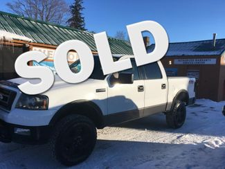 2004 Ford F-150 XLT 4X4 Ontario, OH