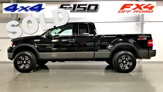 2004 Ford F150 TRUCK CUSTOM WHEELS F 150 4x4 Fx4 LEATHER | Palmetto, FL | EA Motorsports in Palmetto FL