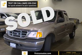 2004 Ford F150 Heritage XLT | Plano, TX | First Car Automotive Group in Plano, Dallas, Allen, McKinney TX