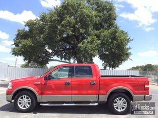 2004 Ford F150 in San Antonio Texas