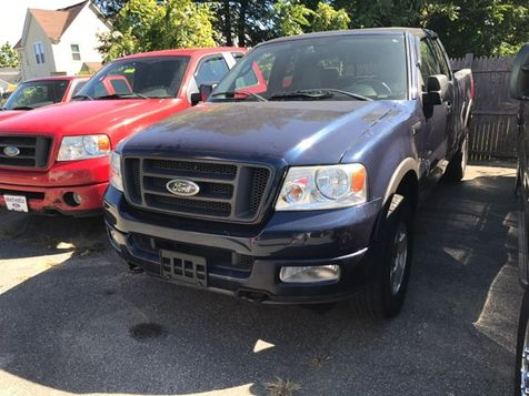 2004 Ford F150 FX4 in West Springfield, MA