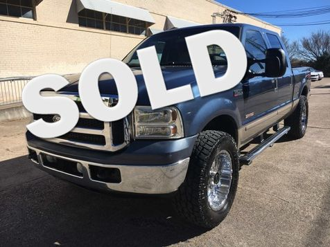 2004 Ford F250SD Lariat in Dallas