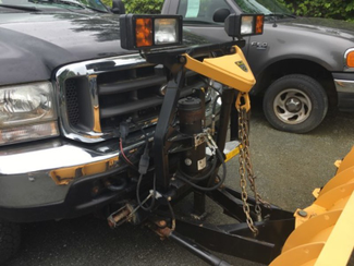2004 Ford F350SD XLT  city MA  Baron Auto Sales  in West Springfield, MA