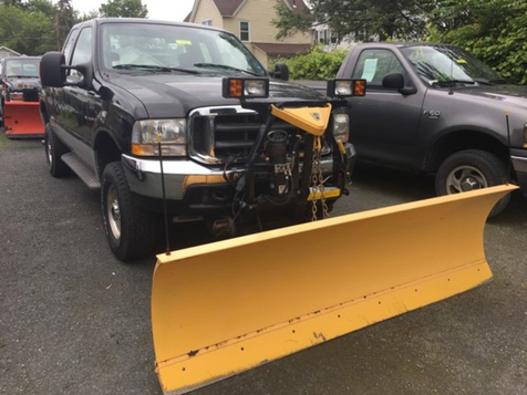 2004 Ford F350SD XLT in West Springfield, MA