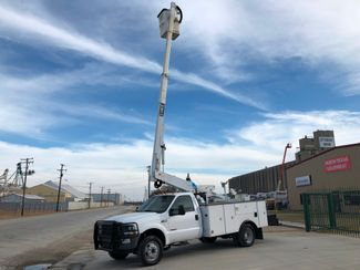 2004 Ford F450 BUCKET TRUCK in Fort Worth, TX