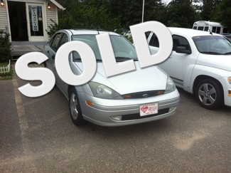 2004 Ford Focus ZTS - Derry NH Derry, New Hampshire