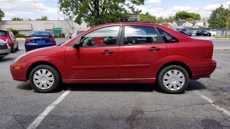 2004 Ford Focus SE  in Frederick, Maryland