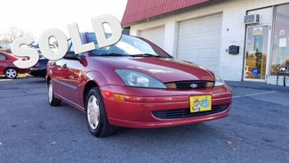 2004 Ford Focus in Frederick, Maryland