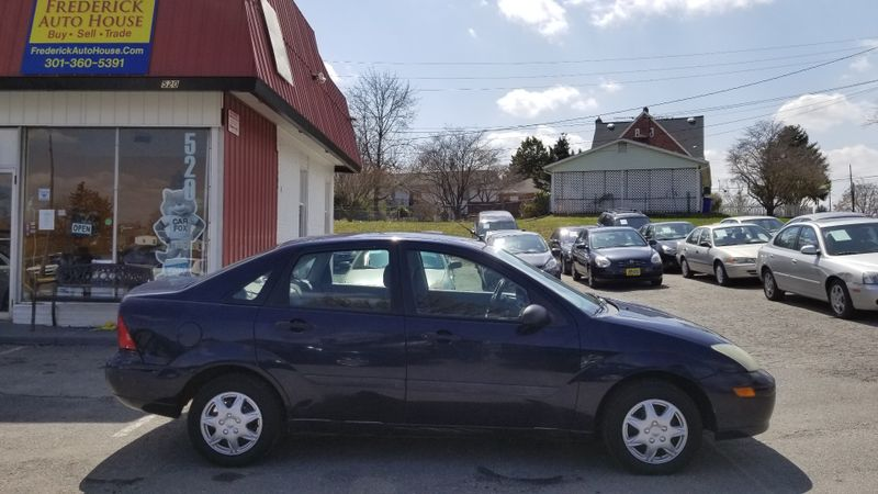 2004 Ford Focus LX  in Frederick, Maryland