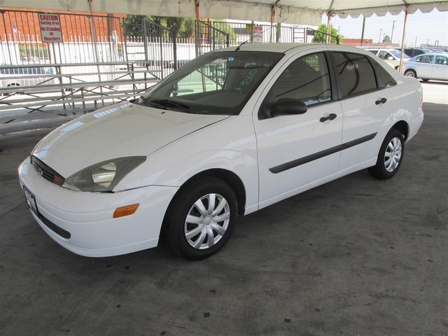 2004 Ford Focus LX Please call or e-mail to check availability All of our vehicles are availabl
