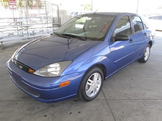 2004 Ford Focus SE Gardena, California