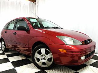 2004 Ford Focus ZX5 Manual Leesburg, Virginia