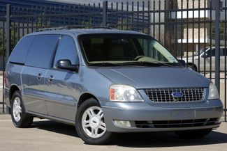 2004 Ford Freestar Vans SEL* EZ Finance** | Plano, TX | Carrick's Autos in Plano TX