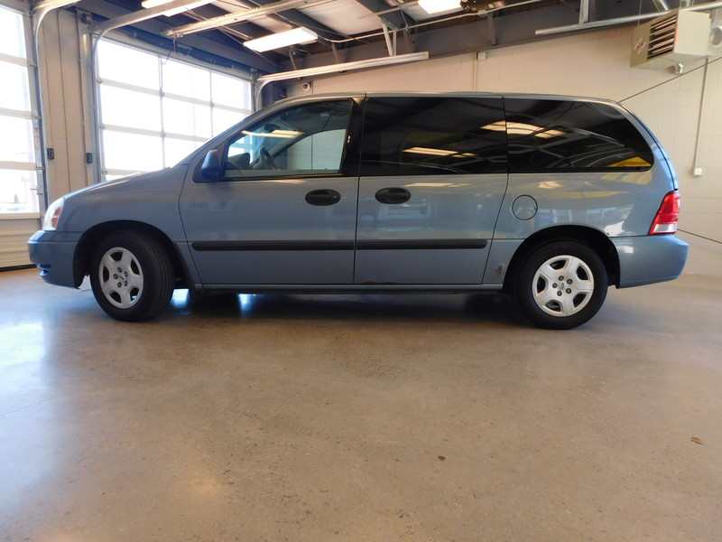 2004 Ford Freestar Wagon S  city TN  Doug Justus Auto Center Inc  in Airport Motor Mile ( Metro Knoxville ), TN