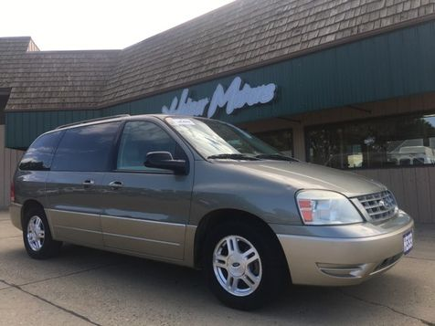2004 Ford Freestar Wagon Limited in Dickinson, ND