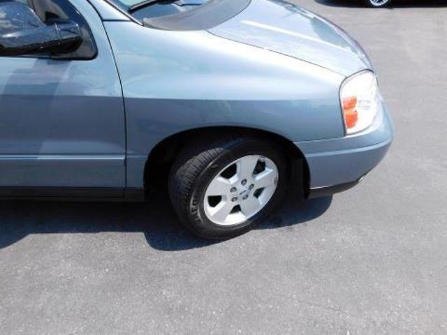 2004 Ford Freestar Wagon SES Ephrata, PA 1