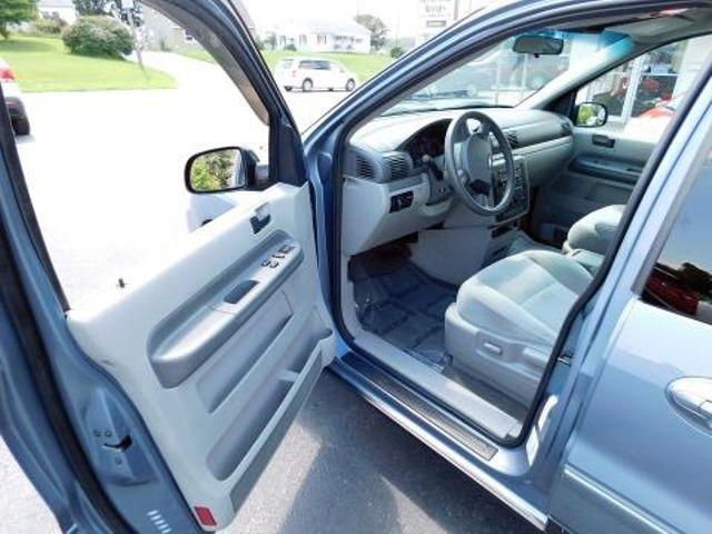 2004 Ford Freestar Wagon SES Ephrata, PA 10