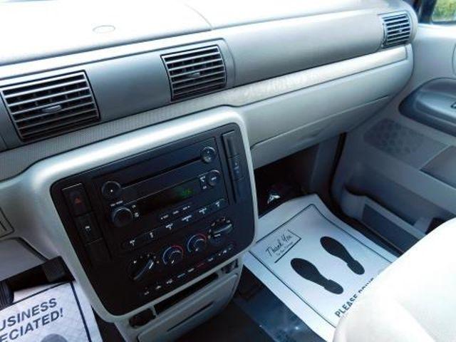 2004 Ford Freestar Wagon SES Ephrata, PA 13