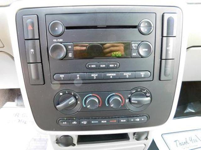 2004 Ford Freestar Wagon SES Ephrata, PA 14