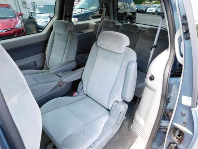 2004 Ford Freestar Wagon SES Ephrata, PA 17