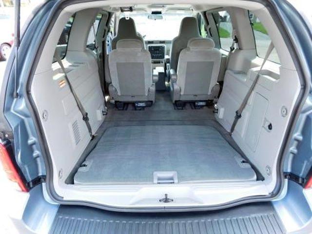 2004 Ford Freestar Wagon SES Ephrata, PA 19