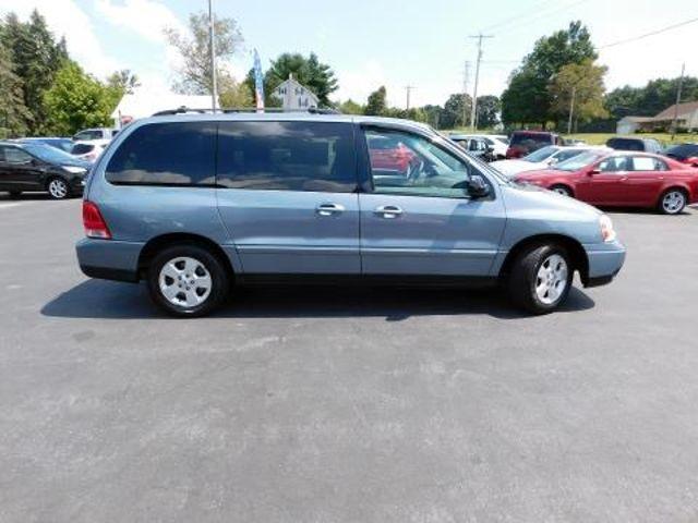 2004 Ford Freestar Wagon SES Ephrata, PA 2