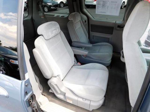 2004 Ford Freestar Wagon SES Ephrata, PA 20