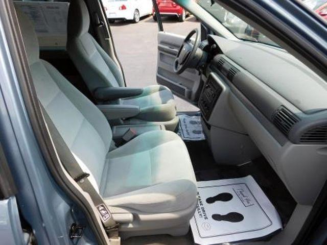 2004 Ford Freestar Wagon SES Ephrata, PA 22