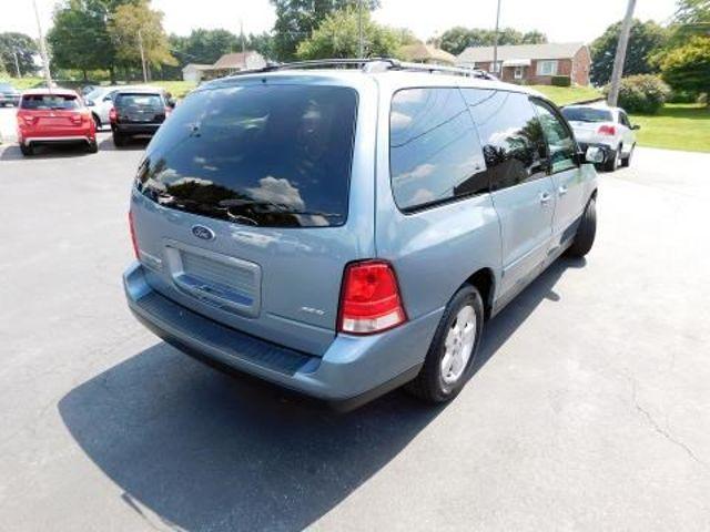 2004 Ford Freestar Wagon SES Ephrata, PA 3