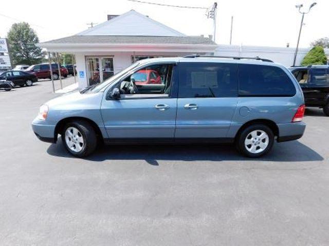 2004 Ford Freestar Wagon SES Ephrata, PA 6