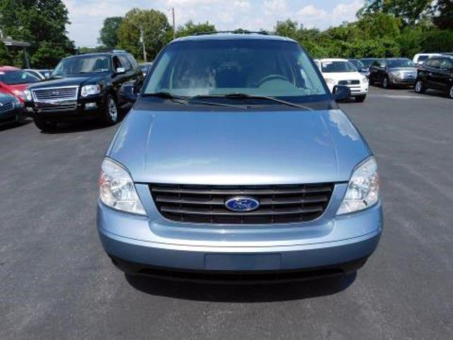 2004 Ford Freestar Wagon SES Ephrata, PA 8