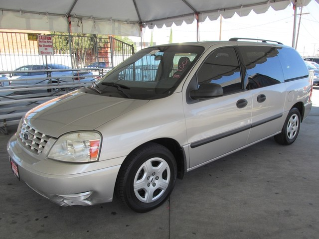 2004 Ford Freestar Wagon SE Please call or e-mail to check availability All of our vehicles are