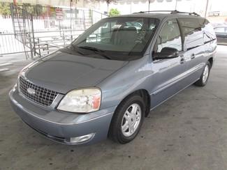 2004 Ford Freestar Wagon SEL Gardena, California
