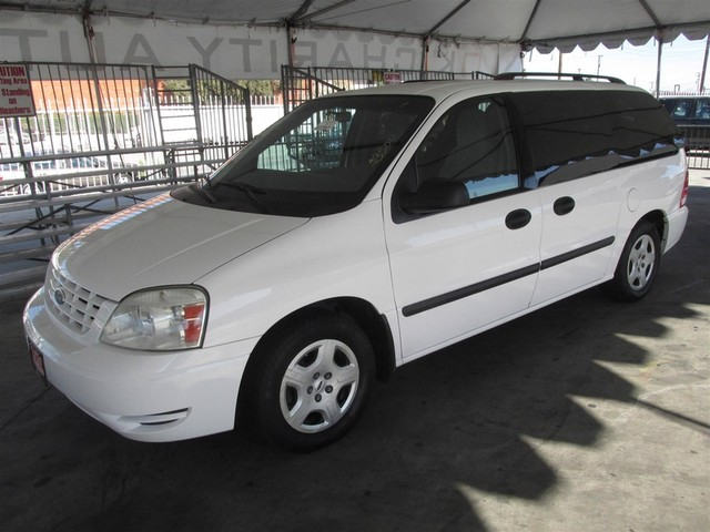 2004 Ford Freestar Wagon SE This particular Vehicle comes with 3rd Row Seat Please call or e-mail