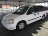 2004 Ford Freestar Wagon SE Gardena, California