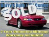 2004 Ford Mustang Standard Brockport, NY