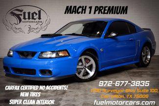 2004 Ford Mustang Premium Mach 1 in Dallas TX