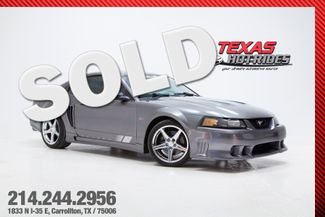 2004 Ford Mustang GT Saleen S281 S/C | Carrollton, TX | Texas Hot Rides in Carrollton