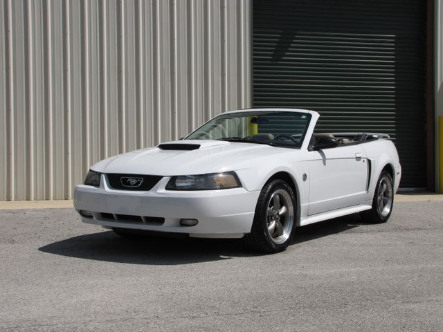 2004 Ford Mustang Convertible  GT Jacksonville , FL 42