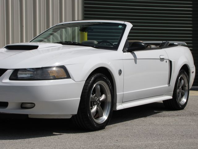 2004 Ford Mustang Convertible  GT Jacksonville , FL 13