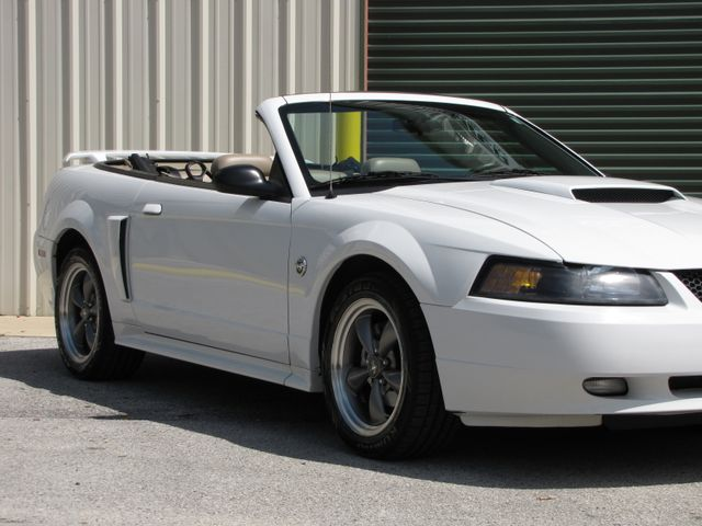 2004 Ford Mustang Convertible  GT Jacksonville , FL 14