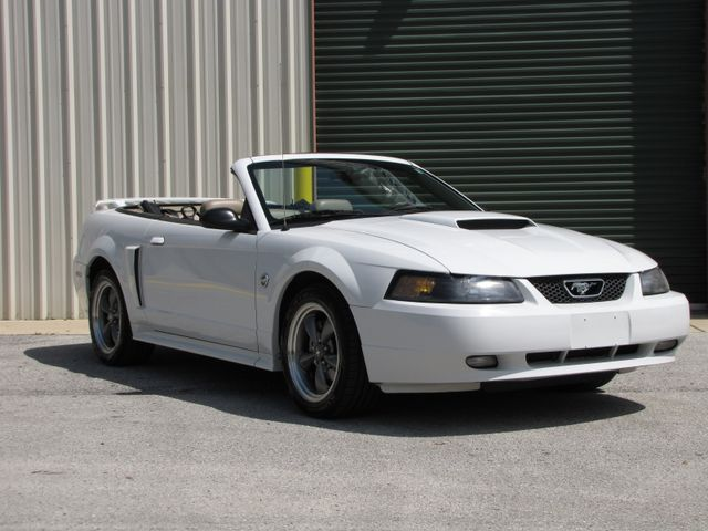 2004 Ford Mustang Convertible  GT Jacksonville , FL 43