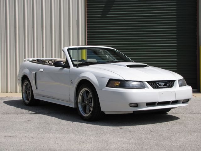 2004 Ford Mustang Convertible  GT Jacksonville , FL 1