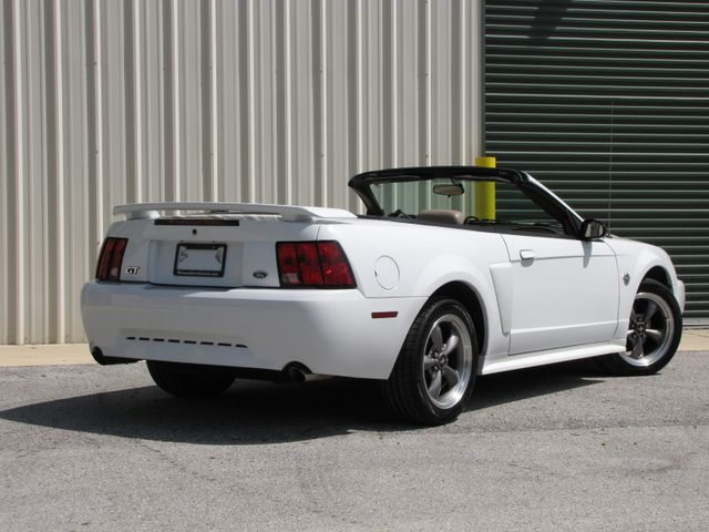2004 Ford Mustang Convertible  GT Jacksonville , FL 45