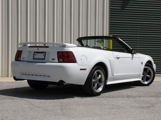 2004 Ford Mustang Convertible  GT Jacksonville , FL 3