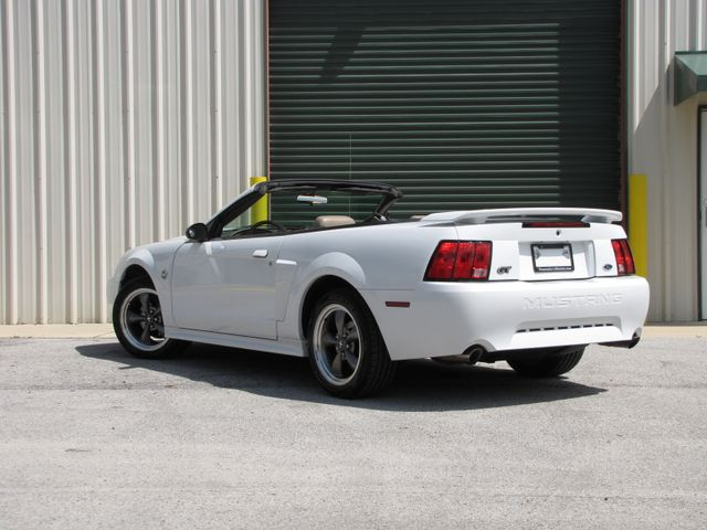 2004 Ford Mustang Convertible  GT Jacksonville , FL 44