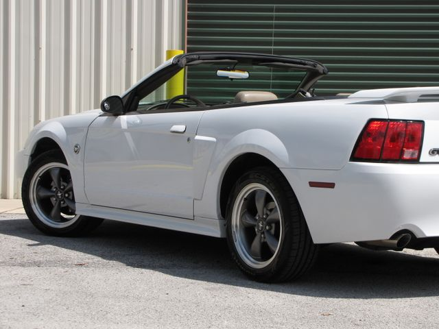 2004 Ford Mustang Convertible  GT Jacksonville , FL 21