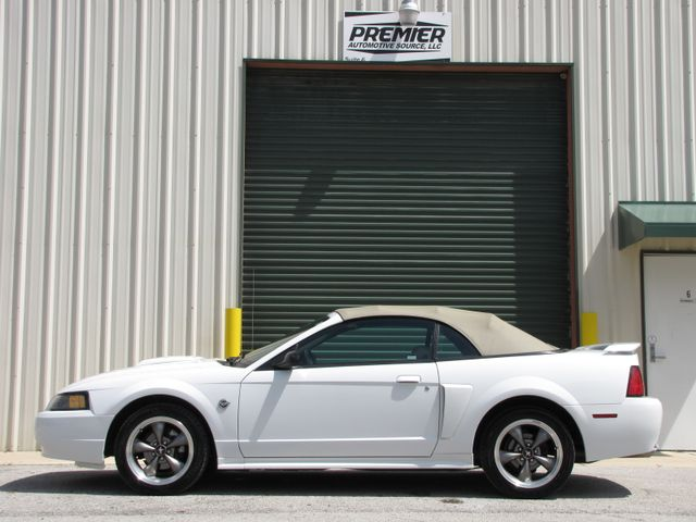 2004 Ford Mustang Convertible  GT Jacksonville , FL 5