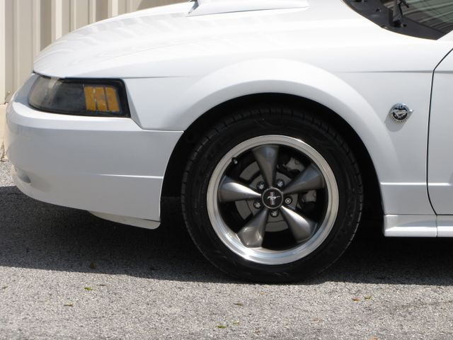 2004 Ford Mustang Convertible  GT Jacksonville , FL 6