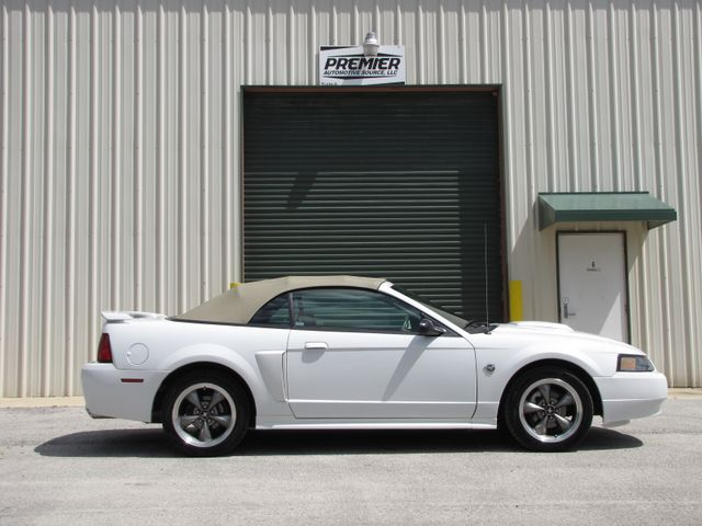 2004 Ford Mustang Convertible  GT Jacksonville , FL 9